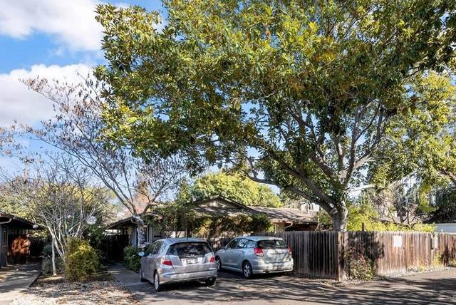 505 Thompson Ave, Mountain View, CA 94043 (MLS #ML81825570) :: Compass