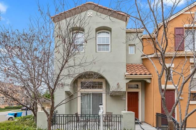 4471 Laird Cir, Santa Clara, CA 95054 (#ML81825580) :: Schneider Estates