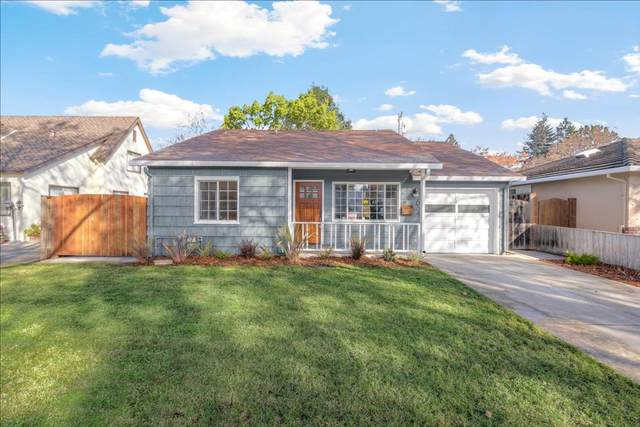 634 Fairmont Ave, Mountain View, CA 94041 (#ML81825588) :: RE/MAX Gold