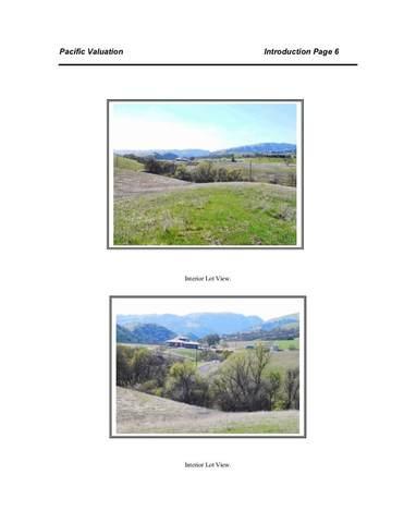 7758 Laguna Heights Ct, Sunol, CA 94586 (#ML81825589) :: Alex Brant