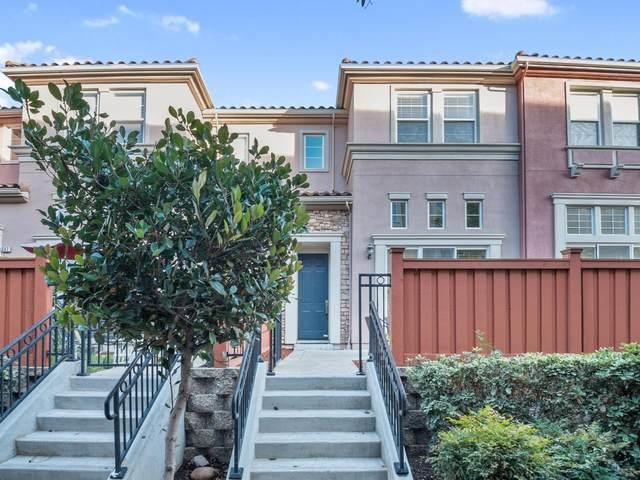 355 Vista Roma Way, San Jose, CA 95136 (#ML81825599) :: Schneider Estates