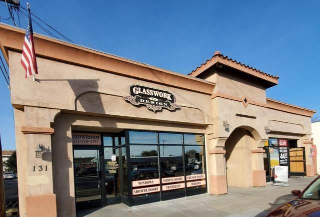 133 E Alisal St, Salinas, CA 93901 (#ML81825607) :: Schneider Estates