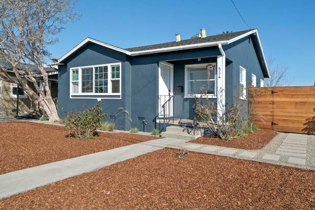 534 Bellevue St, Santa Cruz, CA 95060 (#ML81825610) :: The Gilmartin Group