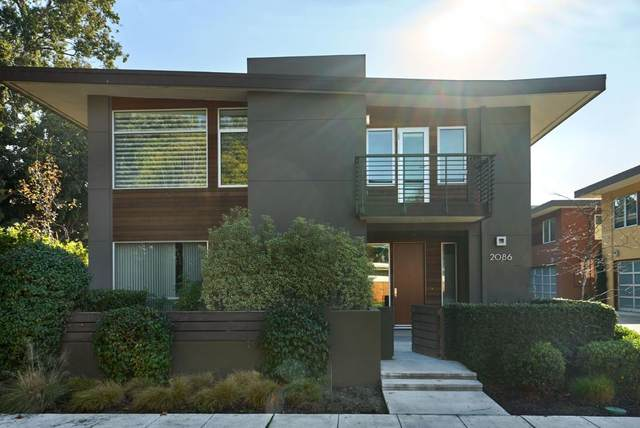 2086 Channing Ave, Palo Alto, CA 94303 (#ML81825613) :: The Sean Cooper Real Estate Group