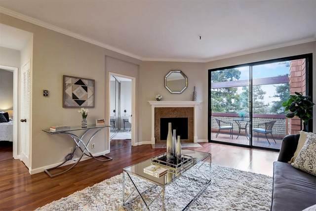 4250 El Camino Real A306, Palo Alto, CA 94306 (#ML81825619) :: The Sean Cooper Real Estate Group