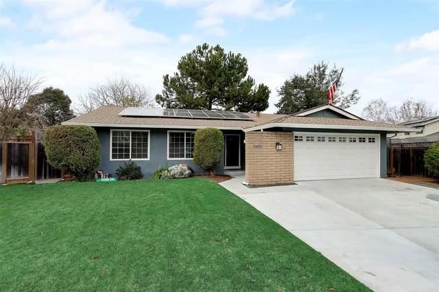 6495 Applegate Ct, San Jose, CA 95119 (#ML81825625) :: Real Estate Experts