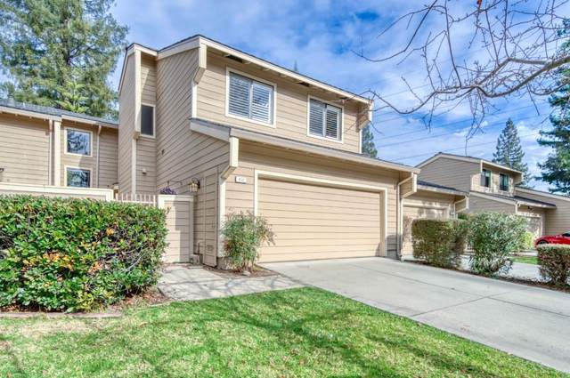 411 Clearview Dr, Los Gatos, CA 95032 (#ML81825634) :: The Sean Cooper Real Estate Group