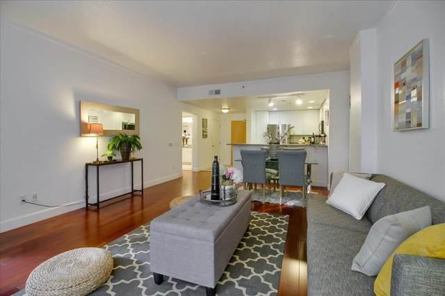 20488 Stevens Creek Blvd 1206, Cupertino, CA 95014 (#ML81825638) :: Real Estate Experts