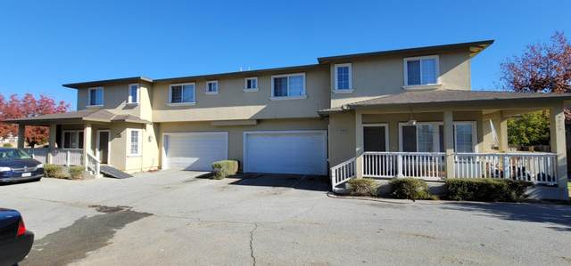 9270 Wren Ave, Gilroy, CA 95020 (#ML81825641) :: The Sean Cooper Real Estate Group
