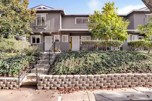 3396 Landess Ave B, San Jose, CA 95132 (#ML81825670) :: Schneider Estates