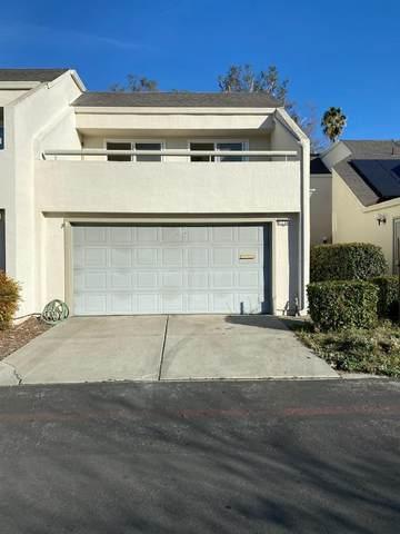 1736 Shady Creek Ct, San Jose, CA 95148 (#ML81825672) :: Schneider Estates
