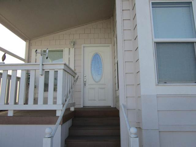 150 Kern St 138, Salinas, CA 93905 (#ML81825673) :: The Goss Real Estate Group, Keller Williams Bay Area Estates