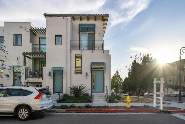 298 Adeline Pl 6, San Jose, CA 95136 (#ML81825681) :: Schneider Estates