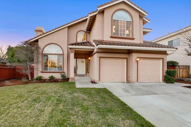 19852 Price Ave, Cupertino, CA 95014 (#ML81825693) :: The Sean Cooper Real Estate Group