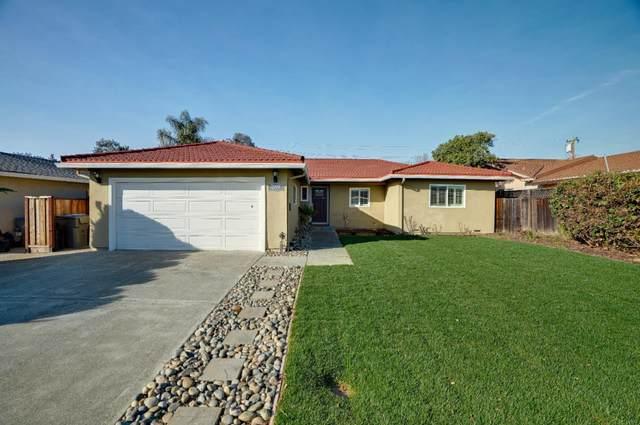 2959 Heidi Ct, San Jose, CA 95132 (#ML81825719) :: Schneider Estates