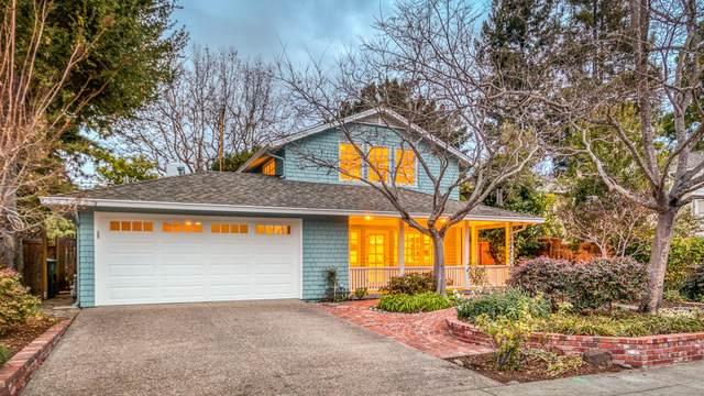 1539 Walnut Dr, Palo Alto, CA 94303 (#ML81825724) :: The Sean Cooper Real Estate Group