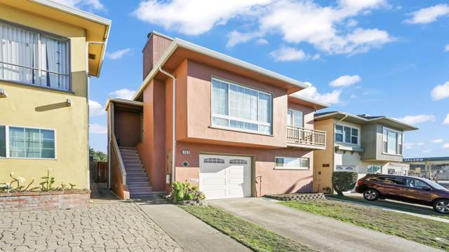 493 Skyline Dr, Daly City, CA 94015 (#ML81825726) :: RE/MAX Gold