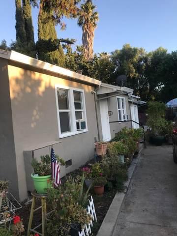 958 E Julian St, San Jose, CA 95112 (#ML81825730) :: Real Estate Experts