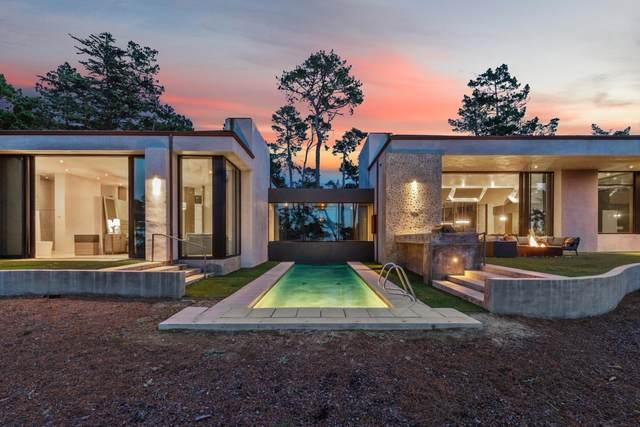 32 Poppy Ln, Pebble Beach, CA 93953 (#ML81825735) :: Schneider Estates