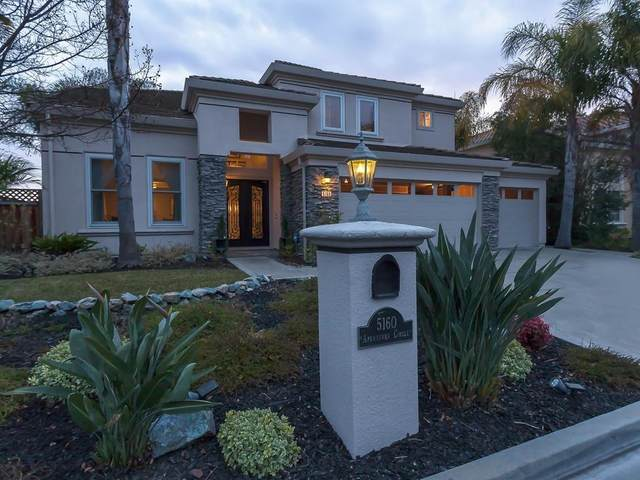 5160 Apennines Cir, San Jose, CA 95138 (#ML81825737) :: Real Estate Experts