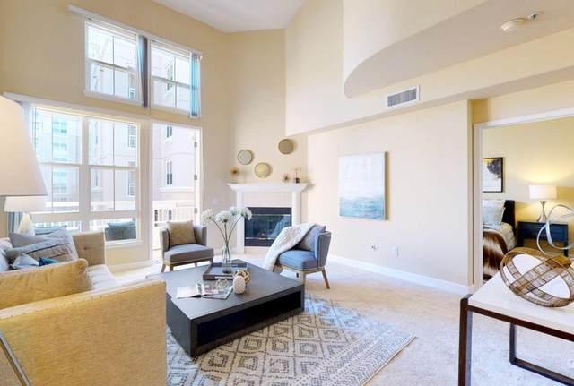 20488 Stevens Creek Blvd 2303, Cupertino, CA 95014 (#ML81825742) :: Real Estate Experts