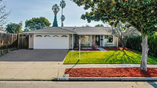 2212 Shadowtree Dr, San Jose, CA 95131 (#ML81825763) :: Real Estate Experts