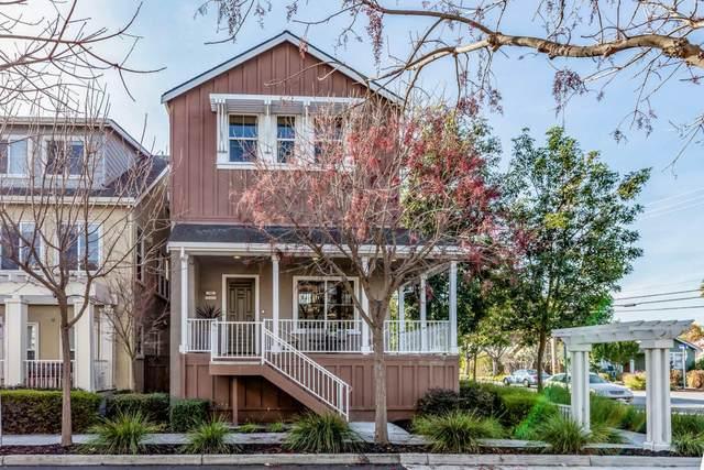 146 Iris Dr, Mountain View, CA 94041 (#ML81825783) :: The Sean Cooper Real Estate Group