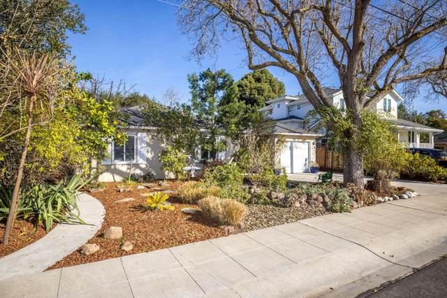 3229 Maddux Dr, Palo Alto, CA 94303 (#ML81825784) :: The Sean Cooper Real Estate Group
