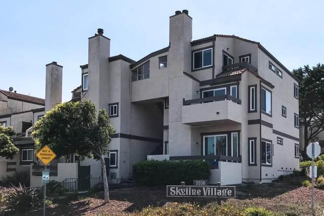 3550 Carter Dr 36, South San Francisco, CA 94080 (#ML81825800) :: Schneider Estates
