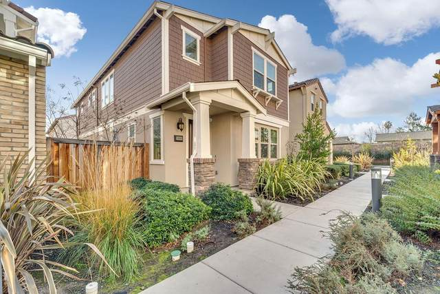 3098 Via Siena Pl, Santa Clara, CA 95051 (#ML81825805) :: The Sean Cooper Real Estate Group