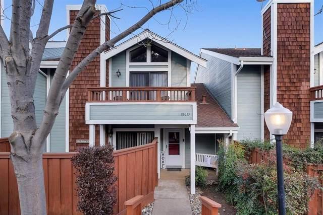 18013 Hillwood Ln, Morgan Hill, CA 95037 (#ML81825825) :: The Sean Cooper Real Estate Group