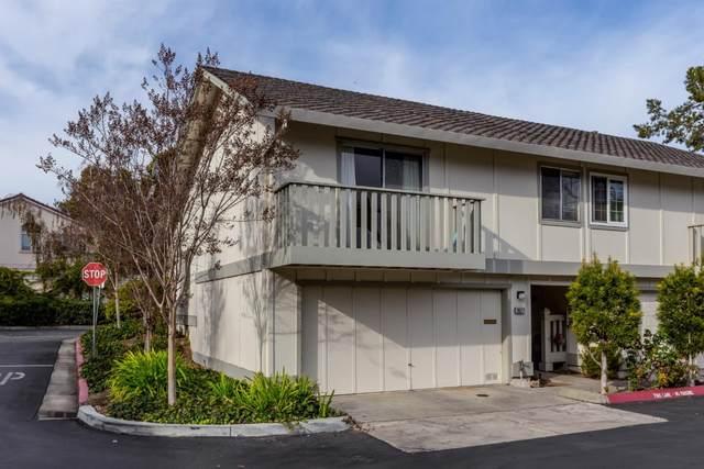 20317 Northbrook Sq, Cupertino, CA 95014 (#ML81825826) :: The Sean Cooper Real Estate Group