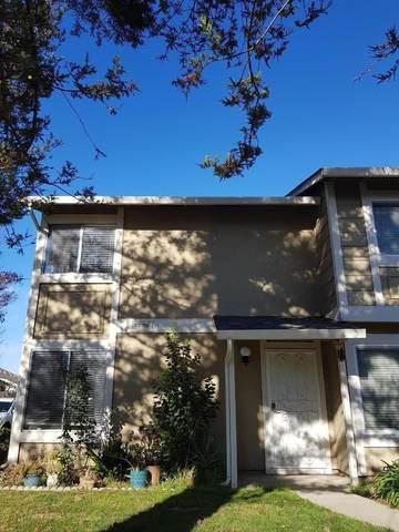 2303 Warfield Way D, San Jose, CA 95122 (#ML81825833) :: Schneider Estates