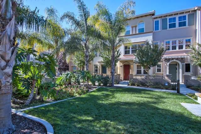 1681 Shore Pl 2, Santa Clara, CA 95054 (#ML81825856) :: Schneider Estates