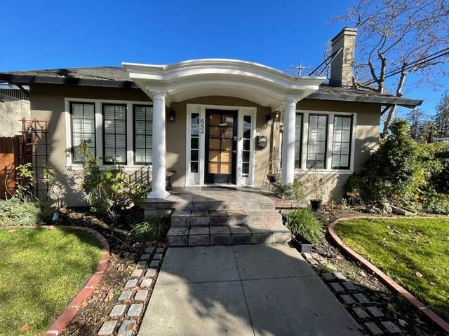652 Elm St, San Jose, CA 95126 (#ML81825857) :: Real Estate Experts