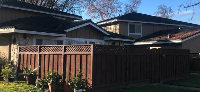 788 Warring Dr 1, San Jose, CA 95123 (#ML81825860) :: Intero Real Estate