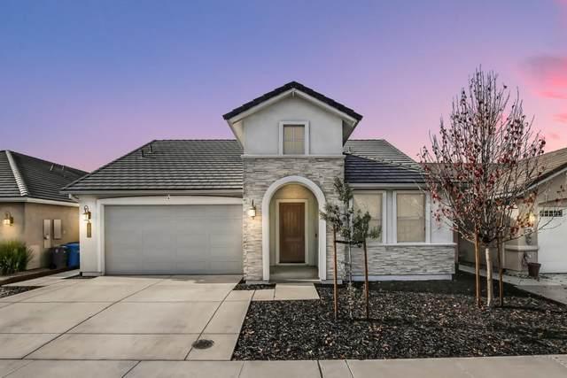 1552 Sunflower Dr, Hollister, CA 95023 (#ML81825868) :: Strock Real Estate