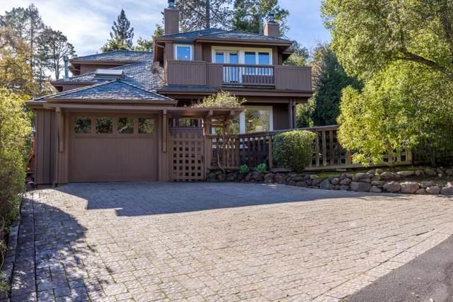 131 Groveland St, Portola Valley, CA 94028 (#ML81825875) :: RE/MAX Gold