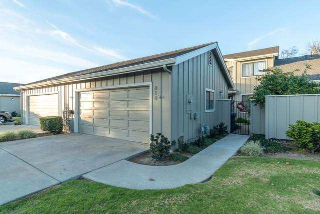 816 Duffin Dr, Hollister, CA 95023 (#ML81825882) :: The Kulda Real Estate Group