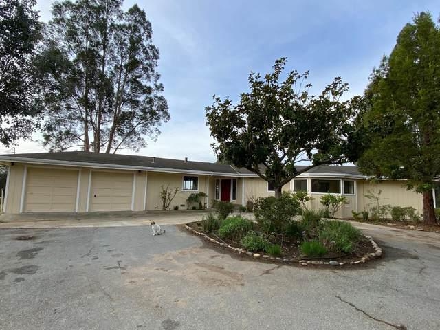 241 Webb Rd, Watsonville, CA 95076 (#ML81825889) :: The Realty Society