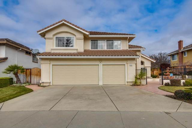 3095 Falls Creek Dr, San Jose, CA 95135 (#ML81825895) :: Real Estate Experts