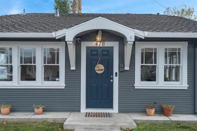 476 Arleta Ave, San Jose, CA 95128 (#ML81825897) :: Real Estate Experts