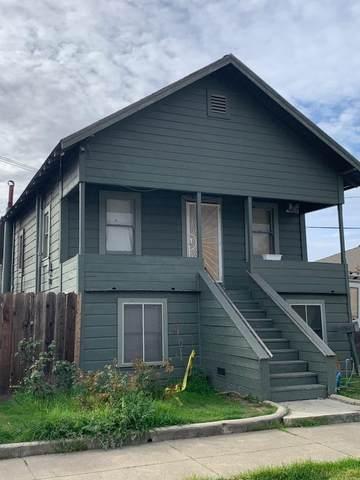 1135 Mastic St, San Jose, CA 95110 (#ML81825898) :: Real Estate Experts