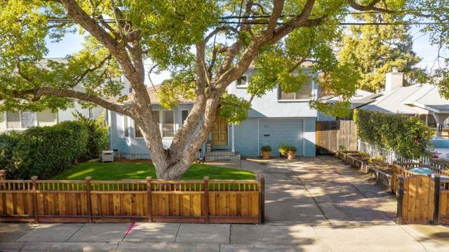 543 Flynn Ave, Redwood City, CA 94063 (#ML81825904) :: The Sean Cooper Real Estate Group