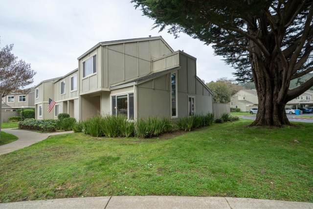 1267 Rosita Rd, Pacifica, CA 94044 (#ML81825916) :: Schneider Estates