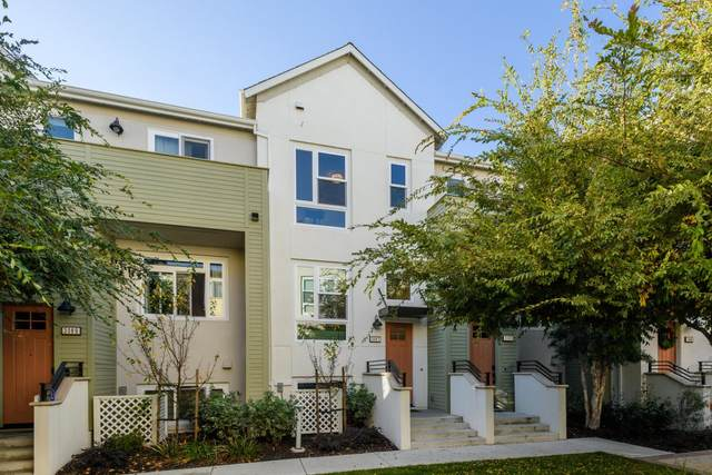 3087 Neves Rd, San Mateo, CA 94403 (#ML81825917) :: The Sean Cooper Real Estate Group
