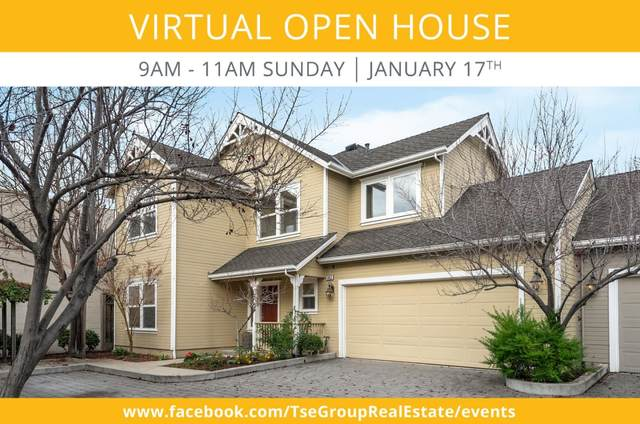 1453 Franklin St, Santa Clara, CA 95050 (#ML81825923) :: The Sean Cooper Real Estate Group