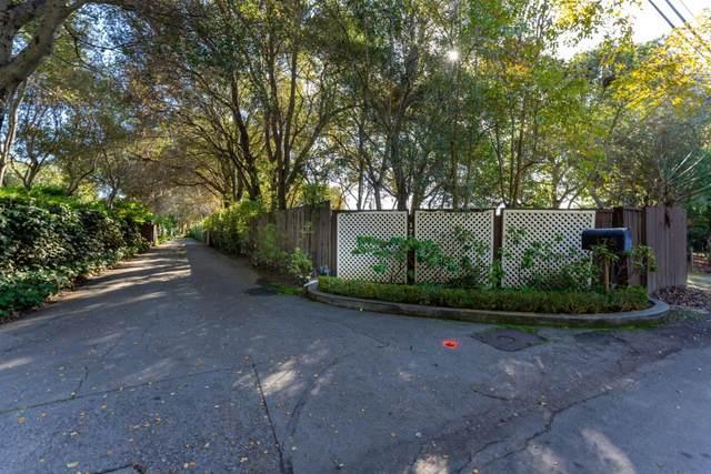 175 Isabella Ave, Atherton, CA 94027 (#ML81825925) :: Alex Brant