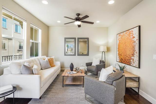 583 Holthouse Ter, Sunnyvale, CA 94087 (#ML81825934) :: Real Estate Experts