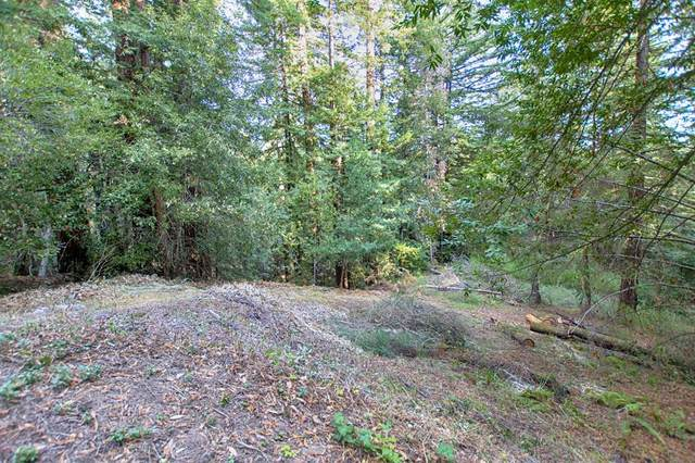 00 Vine Hill Rd, Santa Cruz, CA 95065 (#ML81825935) :: Intero Real Estate